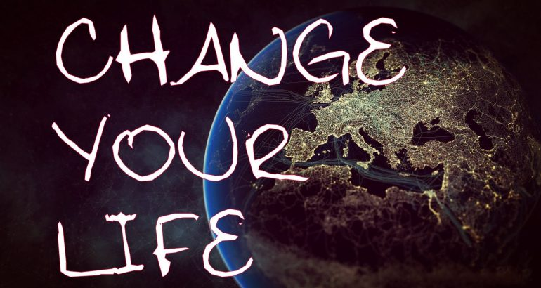 Change your life spells