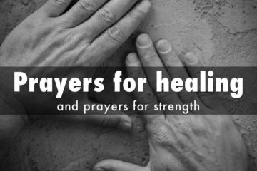 Healing Prayers That Work